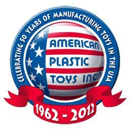 American Plastic Toys