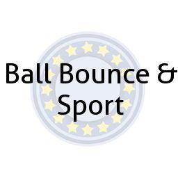 Ball Bounce & Sport