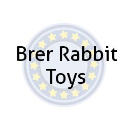 Brer Rabbit Toys