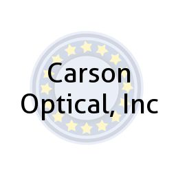Carson Optical, Inc