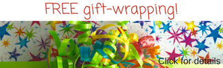 2 Free Gift Wrapping